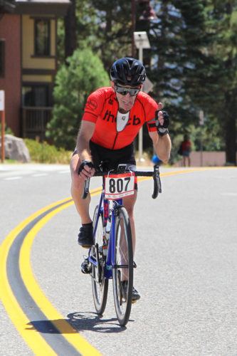 "A Mammoth of a ""Gran Fondo"" Until It Wasn't So Grand"