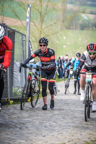 (I Ride) We Ride Flanders the Wrong Way