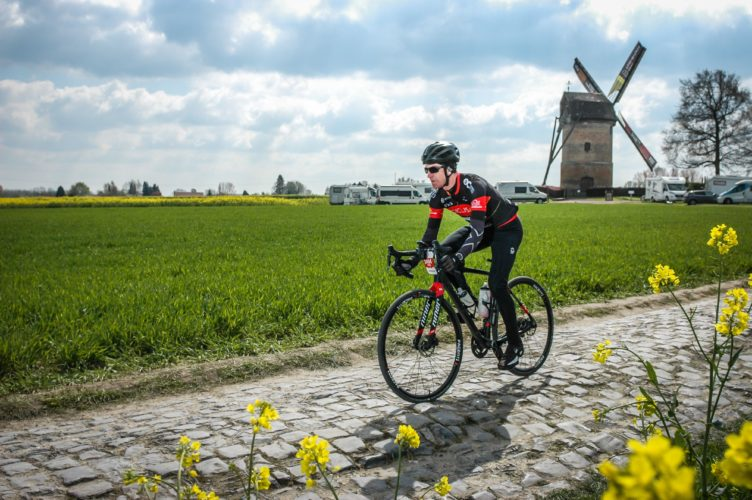 "The Paris-Roubaix ""Challenge"""